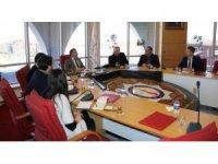 Türkiye'nin bilimsel birikimi DPÜ'de paylaşılacak