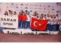 Fatih Anadolu Lisesi'nden uluslararası başarı