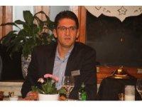 """TALPA Başkanı Murat Ersoy """" Havacılık yasası ile ilgili çalışmalar yapacağız"""""""