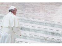 Papa, çocuk istismarını görüşmek üzere 190 piskoposu Vatikan'da topladı