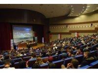 Prof. Dr. Fuat Sezgin ve islam bilim tarihinde yeni ufuklar konferansı düzenlendi