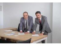 Urartu Göz, Basamak Eğitim Kurumları ile protokol imzaladı