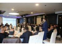 Başkan Eroğlu'dan, Cumhur İttifakı değerlendirmesi