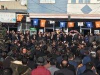 Horasan'da Meclis Üyeleri tanıtıldı