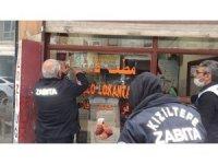 Kızıltepe'de Arapça yazılı tabelalar kaldırılıyor