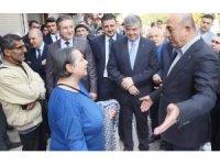 Çavuşoğlu, AK Parti aşığı kadından 15 kişiyi ikna etmesini istedi