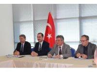 OKA bölgede iş birliği fırsatlarını geliştirmeye devam ediyor