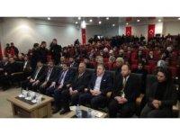 """Muş'ta """"Şehir ve Beden Siyaseti"""" semineri"""