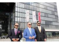 Türk şirket, İsviçre'ye 3 milyar euro sigorta yatırımı yapacak
