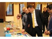 Safranbolu'da 'Robotik Kodlama Eğitimi' başladı
