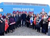 """Başkan Altay: """"Hep birlikte Konya'nın geleceği için çalışıyoruz"""""""