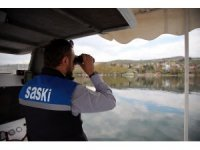 Sakarya'da 10 tesiste 86 milyon metreküp içmesuyu arıtıldı