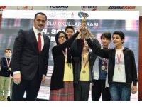 Beyoğlu Okullar Arası Satranç Turnuvasının galipleri belli oldu