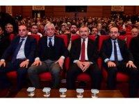 Ataşehir'de büyük buluşma; AK Parti - MHP Cumhur İttifakı