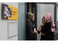 Kapadokya Üniversitesi 'Öncülere Vefa Projesi' kapsamında Cemil Meriç dersliği açtı