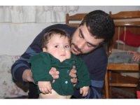 2 yaşındaki Mustafa'nın yürüyebilmesi için 22 bin TL gerekiyor
