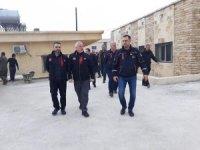 AFAD Başkan Yardımcısı Palakoğlu Kilis'te