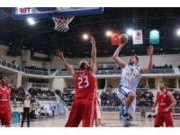 Denizli Basket 117 gündür yenilgi yüzü görmedi