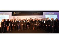 Türkiye Bonds & Loans Ödülleri sahiplerini buldu