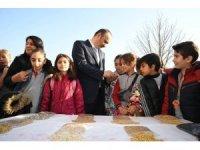 Edirne'de 'Eko Dostu Okullar, Doğa Dostu Nesiller' projesi