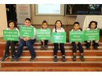 """Ataşehir'de """"Okulum Anlatsın, Mahallem Toplasın"""" Projesi Başladı"""