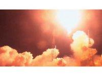 İsrail Ay'a uzay aracı gönderdi