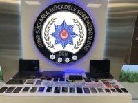 Siber polisi banka müşterilerini dolandıran bir şebekeyi daha çökertti: 17 gözaltı