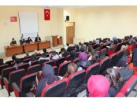 FÜ'de 'Sosyal Hizmet Uygulamaları' semineri