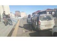 Kars'ta 150 bin liralık hırsızlık olayının zanlıları yakalandı