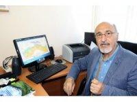 Jeoloji Mühendisi Prof. Dr. Bektaş'tan deprem uyarısı