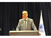İlker Başbuğ, SAÜ'de Suriye ve Irak ilişkilerini değerlendirdi