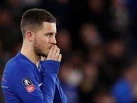 Chelsea'ye transfer yasağı