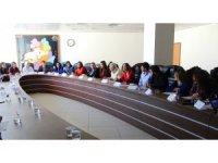 Van'da  'ÇİM İl Koordinasyon Kurulu' toplantısı