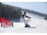 Kış Oyunları'nda ilk günün şampiyonları belli oldu