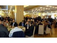 Binalı Yıldırım Sultanbeyli'de halka seslendi