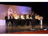 Üsküdar'da 4. Uluslararası Arapça Kitap ve Kültür Günleri başladı