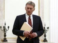 Kremlin'den Venezuela açıklaması