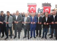 """Karaaslan: """"Uçhisar Belediyesi ezilen küçülen bir belediye değildir"""""""