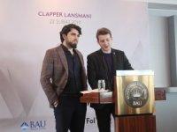 """""""Clapper sinema ve televizyon dünyasının yeni sosyal ağı"""""""