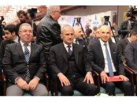 Bakan Turhan: ''Denizcilik sektörümüzün ekonomik büyüklüğü 17,5 milyar doları aştı''