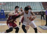 Türkiye Basketbol Ligi: Semt77 Yalova Belediyespor: 76 - Sigortam.net İTÜ: 87