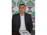HDP Batman Belediye Başkan adayının başvurusu reddedildi
