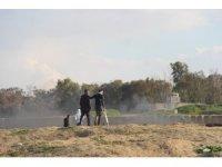 İsrail askerleri 1 Filistinli çocuğu şehit etti, 30 kişi yaralandı