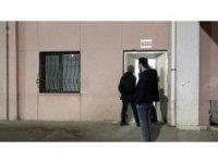 Kilis'te soba zehirlenmesi: 1 ölü