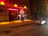 Başkent'te eğlence kanlı bitti: 2 yaralı
