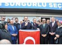 Bakan Kasapoğlu'ndan 3 müjde