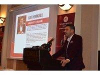 Suat Hekimoğlu Türkiye Boks Federasyonu Başkanlığı için adaylığını açıkladı