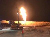 Trakya'da bulunan doğalgaz 300 bin haneyi ısıtacak