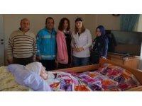 Evde Bakım hastalarına Uzman doktor hizmeti