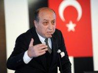 Aydoğan Cevahir, Beşiktaş başkanlığına adaylığını açıkladı